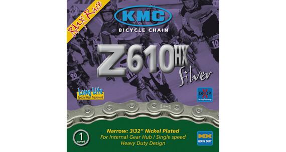 KMC Z610HX Kette für Nabenschaltung